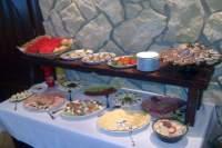 Willa Monia Zakopane - posiłki, gastronomia