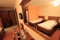 Willa Monia Zakopane komfortowe pokoje